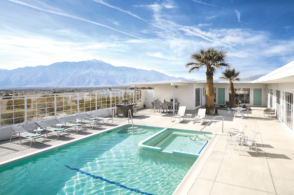 Coachella Valley's Miraculous Hot Springs Bring Healthy Benefits