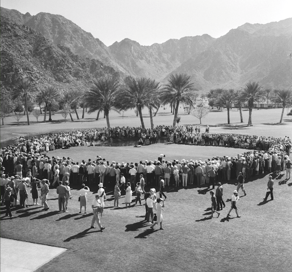 Coachella Valley Tees Up 60 Years of Golf Lore