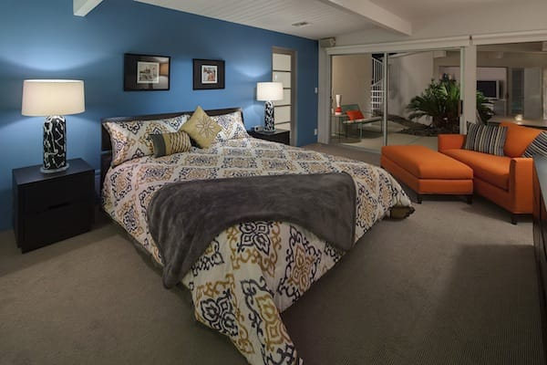 Greg Wolfson Focuses Interior Design Lens on Palm Springs