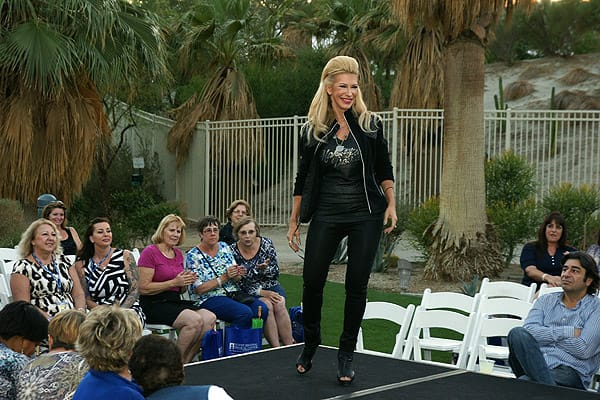 Desert Woman's Show 2014 - Nov. 15-16, 2014