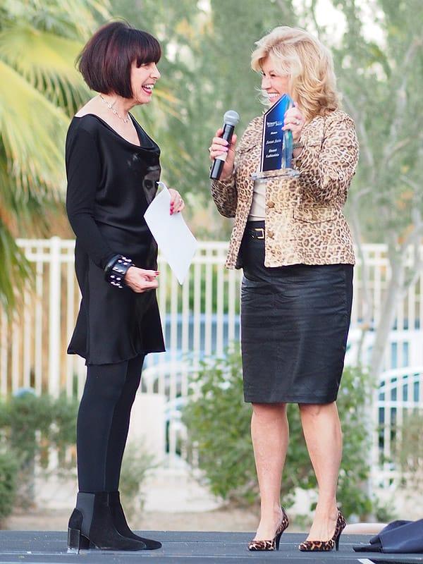 Desert Woman's Show 2014 - Nov. 15-16, 2014