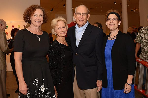 Evening of Hope Pre Gala Reception - November 20, 2014