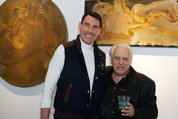 Elan Vital Galleries Celebrates El Paseo Opening on First Friday, Nov. 7, 2014