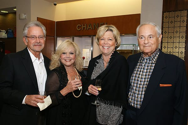 Leeds and Son Fine Jewelers One Night Only Event - Dec. 11, 2014
