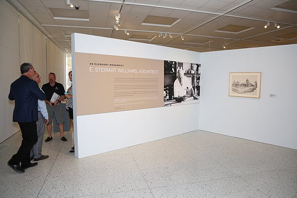 Palm Springs Art Museum Architecture and Design Center Opened in November, 2014