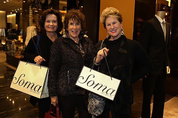 The Shops on El Paseo Toscana Country Club Day - Dec. 4, 2014