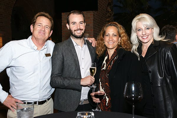 Andalusia Annual Broker Party - Dec. 2, 2014