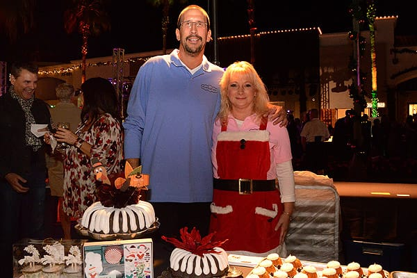 "The Shops on El Paseo Host ""A Miracle on El Paseo"" November 22, 2014"