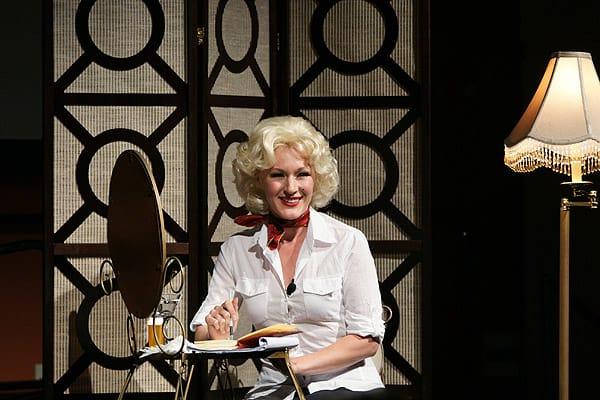 Marilyn, Madness & Me, November 19, 2014