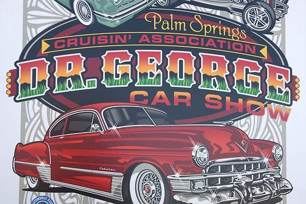Palm Springs Cruisin' - Jan. 3, 2015