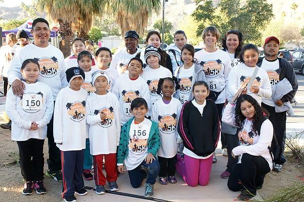 The Galen New Year's Resolution 5K Run - Dec. 27, 2014