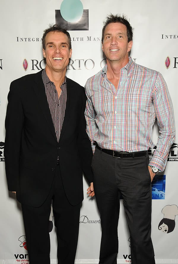 Variety Children's Charity Oscar Viewing Party Benefit at Vicky's - Feb. 22, 2015