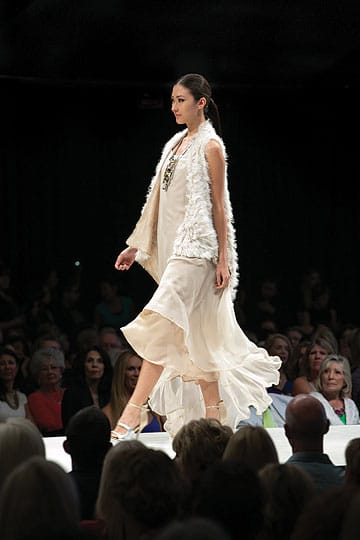 Project Runway Designers' Trunk Show. Wednesday, March 25, 11 a.m.-2:30 p.m. Designers are in attendance for consultations.