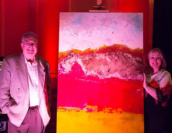 MAD Gala To Benefit Palm Valley School - Mar. 7, 2015