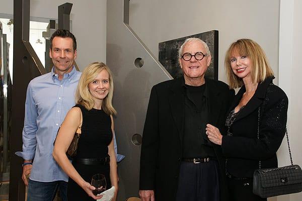 Bumper To Bumper; Cars, Art And Guests At Colin Fisher Studios - Mar. 6, 2015