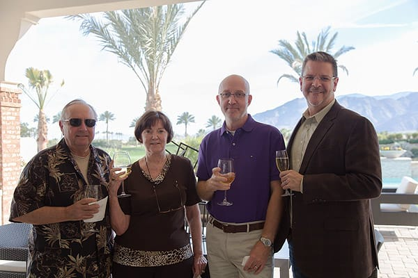 Andalusia at Coral Mountain Broker Preview Reception - Mar. 10, 2015