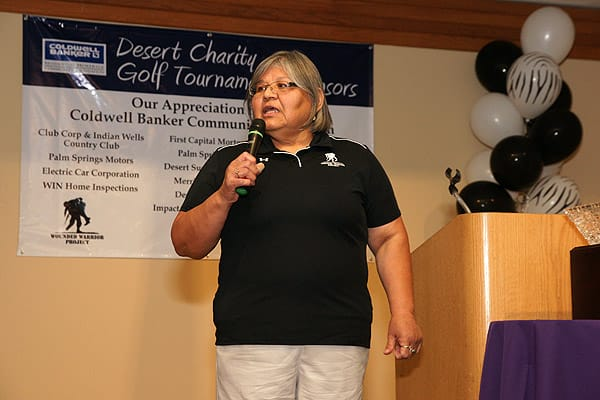 Coldwell Banker Charity Golf Tournament and Dinner for Wounded Warriors - April 17, 2015