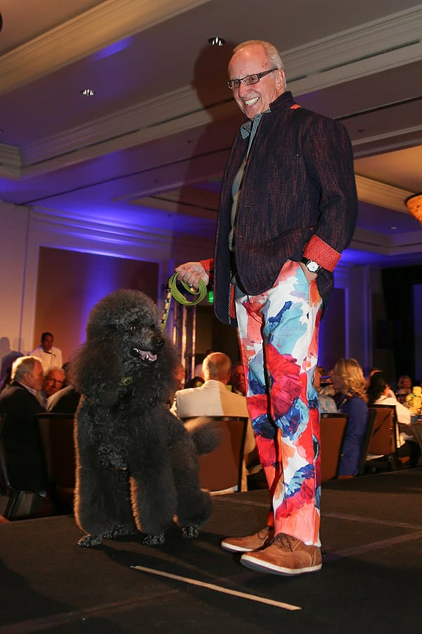 Animal Samaritans Men of the Desert Fashion Show - Mar. 7, 2015