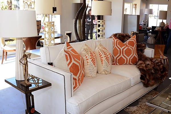 Richard Read Interiors Opens Palm Desert Showroom - Apr. 18, 2015
