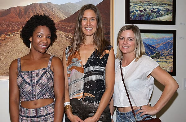 Group Photography Exhibition Opens at Brian Marki Fine Art - Apr. 10, 2015