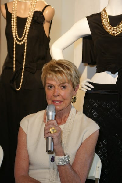 Donna MacMillan talks about Coco Chanel's impact on the fashion world.