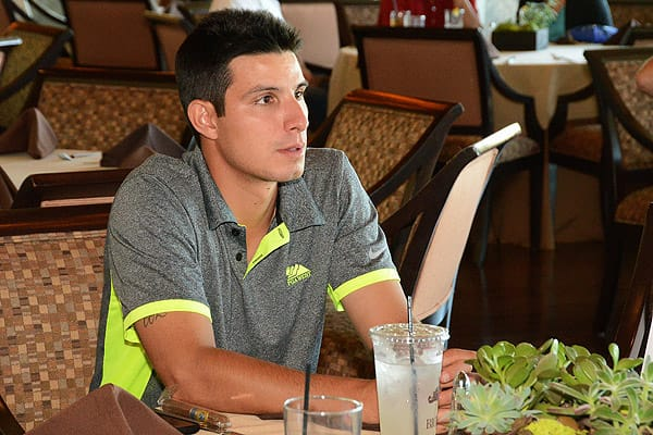 Friends of Roy's Foundation Benefit Golf Tournament - May 20, 2015