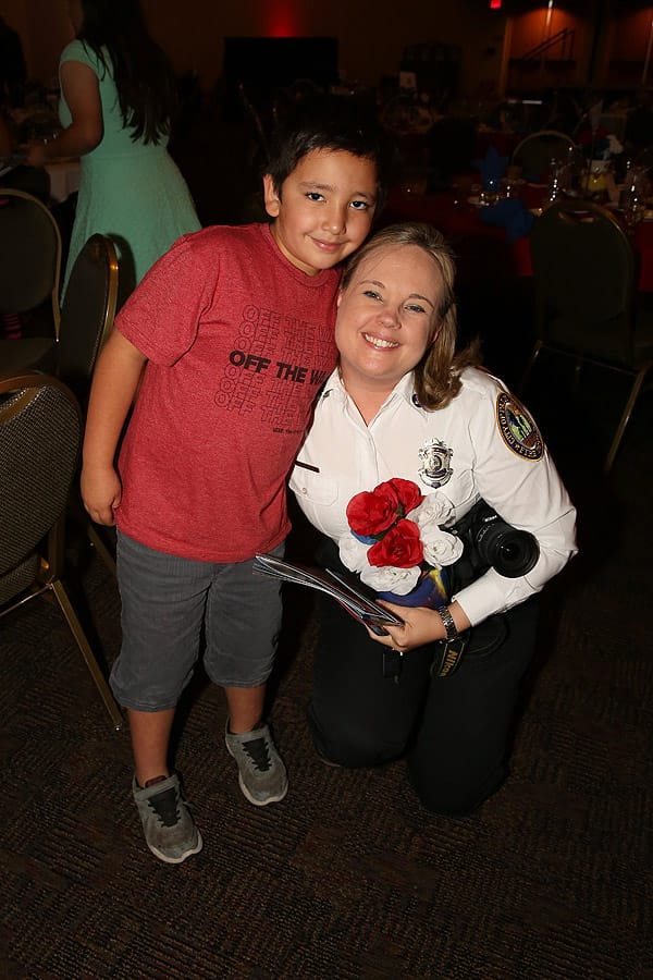 City of Palm Springs Police and Fire Appreciation - May 7, 2015