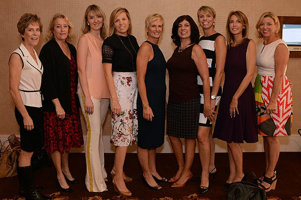 Women In Business Awards Luncheon - May 5, 2015