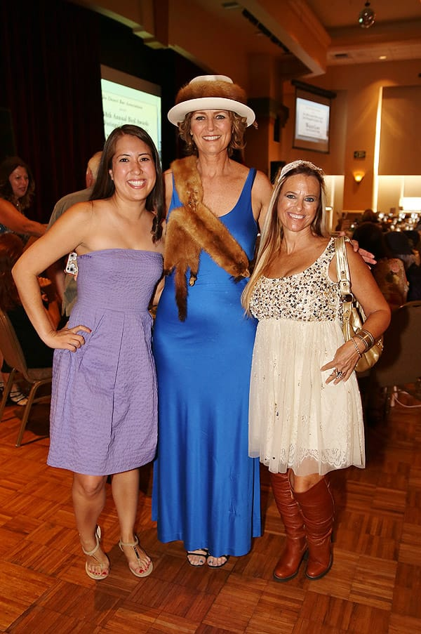 38th Annual Bird Awards - June 27, 2015