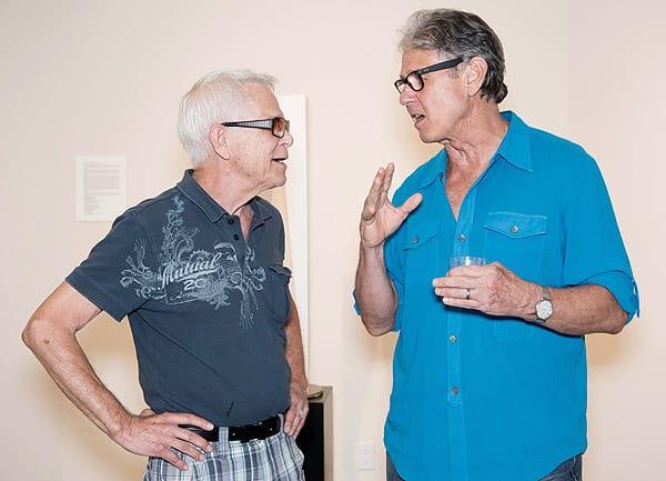 Brian Marki Fine Art and Framing Celebrates First Anniversary - June 19, 2015