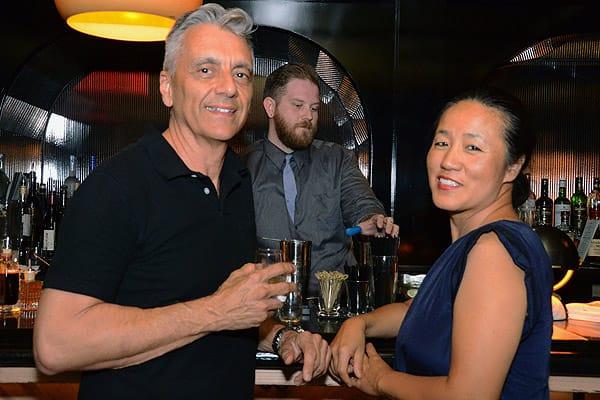 Mr. Lyons Steakhouse Opens Its Doors - June 9, 2015