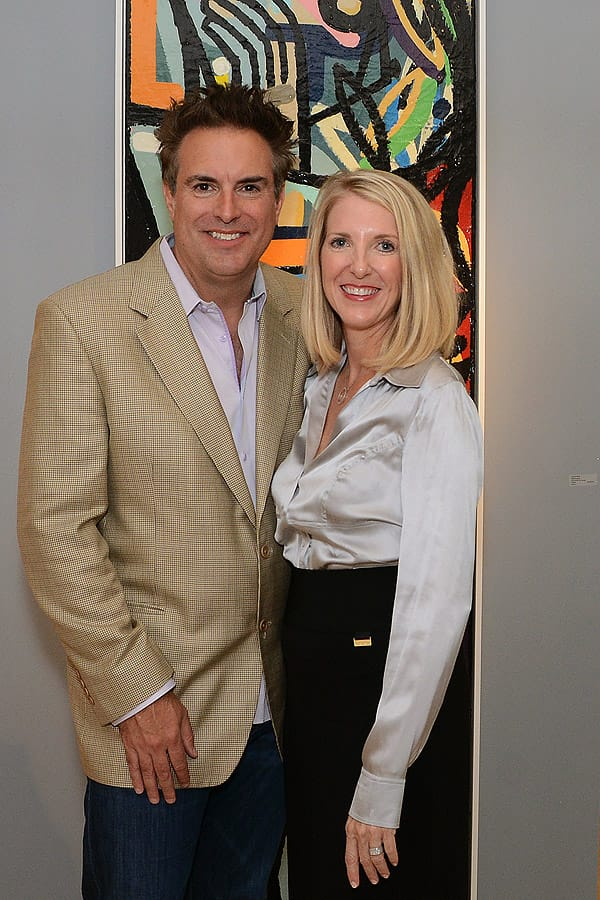 Top Lawyers Reception at J. Willott Gallery - June 3, 2015
