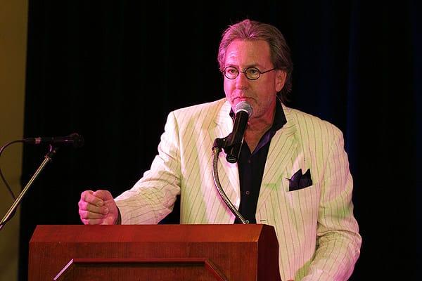Hanson House Gala at Agua Caliente Hotel and Casino - Sep. 12, 2015