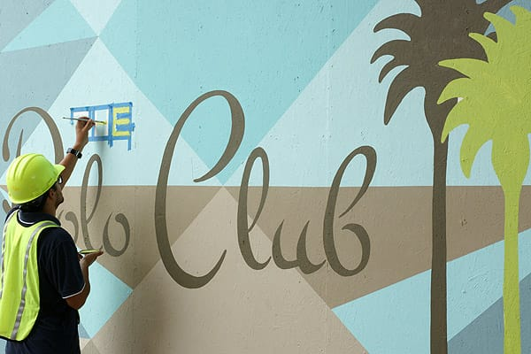 Trilogy at the Polo Club Clubhouse Tagging Party - Sep. 12, 2015