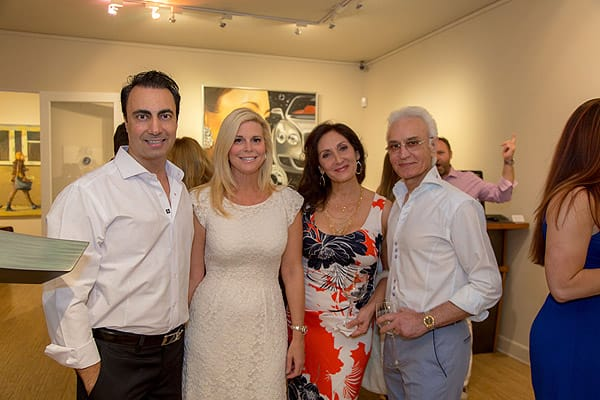 Palm Springs Life Honors Top Doctors - Sept. 16, 2015