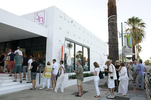 Highly-Anticipated Opening of Eight4Nine Restaurant & Lounge - Aug. 29, 2015