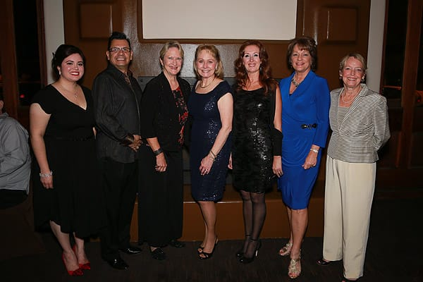 Amber Owens Wins Concierge of the Year - Oct. 27, 2015