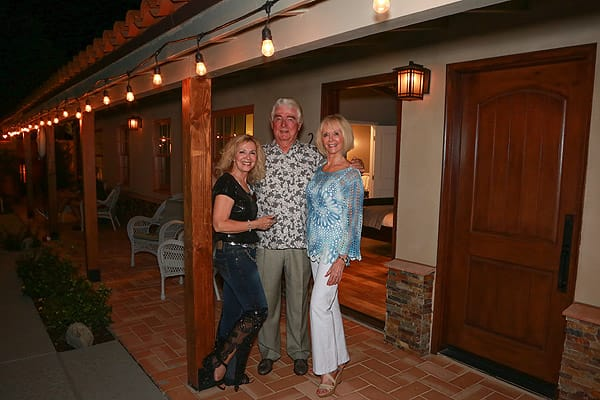 Colt's Lodge Kicks Off Season with Glamorous Opening Party - Oct. 10, 2015