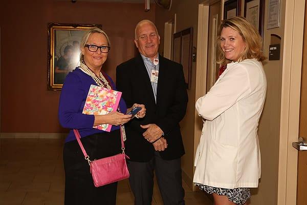 JFK Memorial Hospital Announces New Achievement - Oct. 23, 2015