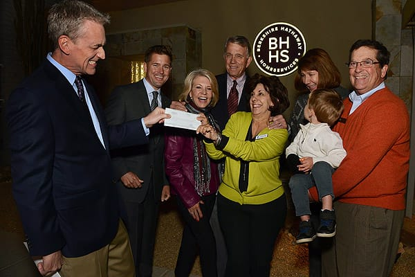 Berkshire Hathaway HomeServices Grand Opening on El Paseo - Dec. 4, 2015