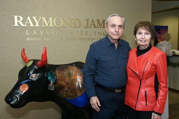 Raymond James Annual Client Appreciation Party - Dec. 2, 2015