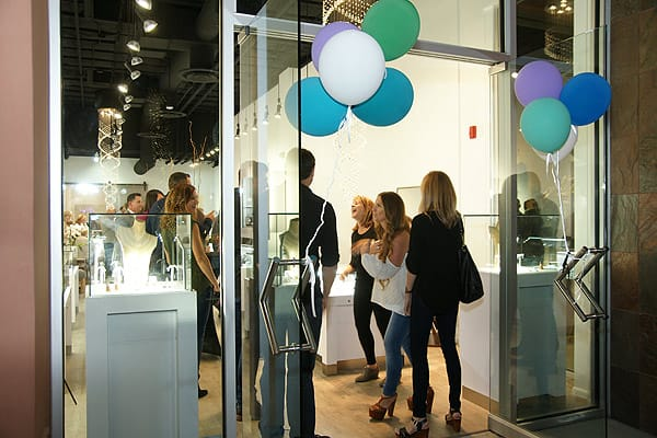 Robann's Jewelers Grand Opening On El Paseo - Nov. 14, 2015
