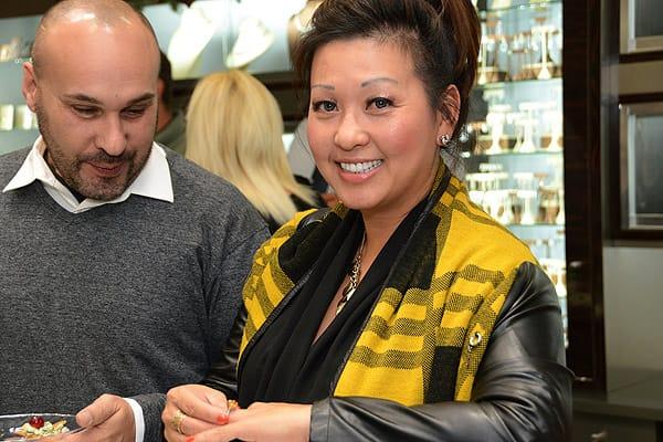 El Paseo Jewelers New Location Party - Dec. 5, 2015