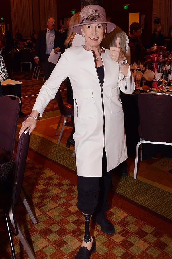 Gilda's Gift of Giving Luncheon - Nov. 20, 2015