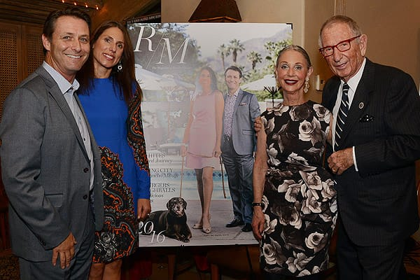RM Magazine 3rd Annual Launch Party - Jan. 6, 2016