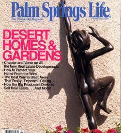 Palm Springs Life - May 1996