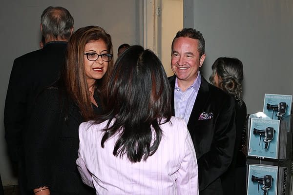 Top Dentist Reception at Grayse Boutique - Jan. 20, 2016