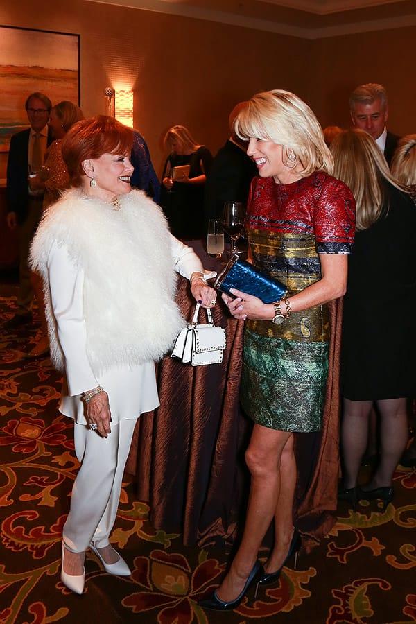 Annual Beamer Awards - Jan. 30, 2016