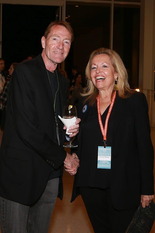 Annual Rancho Mirage Writers' Festival - Jan. 22, 2016