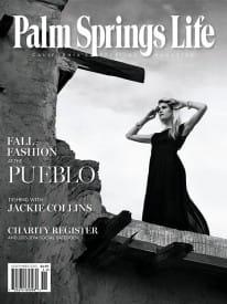 Palm Springs Life magazine - November 2013